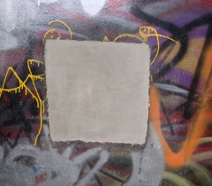 Antigraffiti program