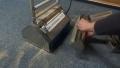 suché čištění koberců 2