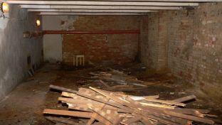 Vyklízení bytů, sklepů a půd