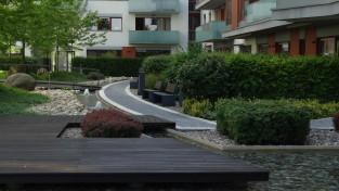 Rekultivace zahrad a parků