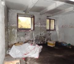 Vyklízení a úklid bytu