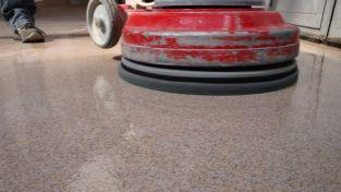 Renovace a čištění PVC